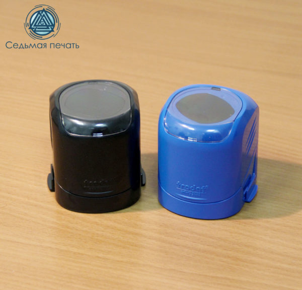 Автоматическая оснастка для печати Trodat 42 мм