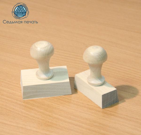 Деревянная оснастка из ребезы 60х40 и 60х25 мм